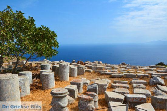 Oud Thira Santorini